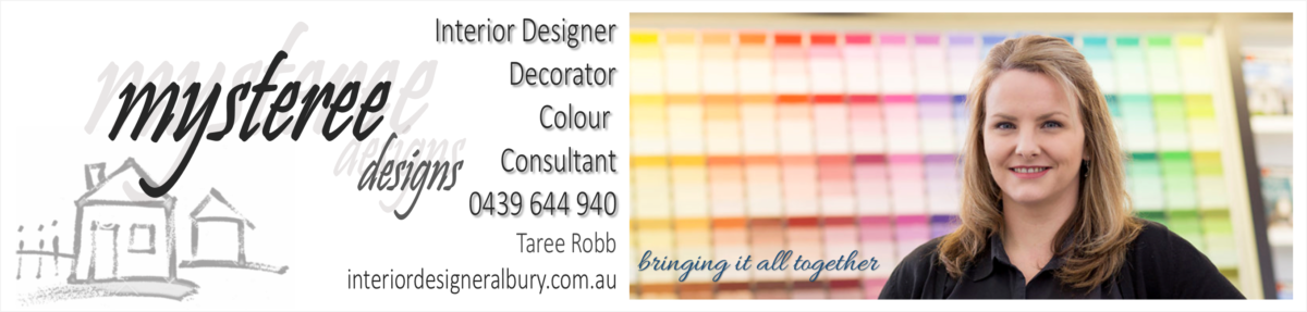 Interior Designer Albury
